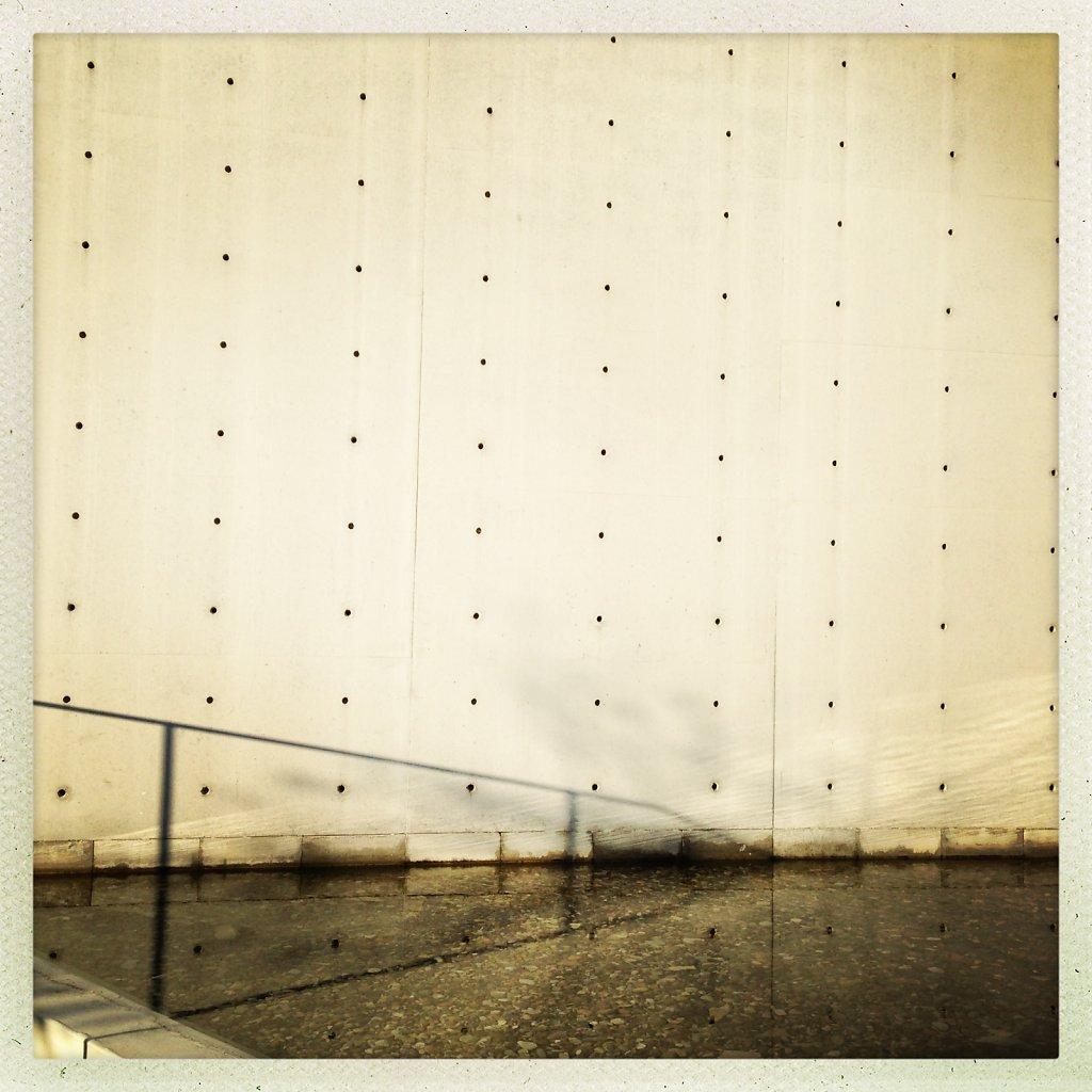 Centre d'Art - 2011 - Tadao Ando