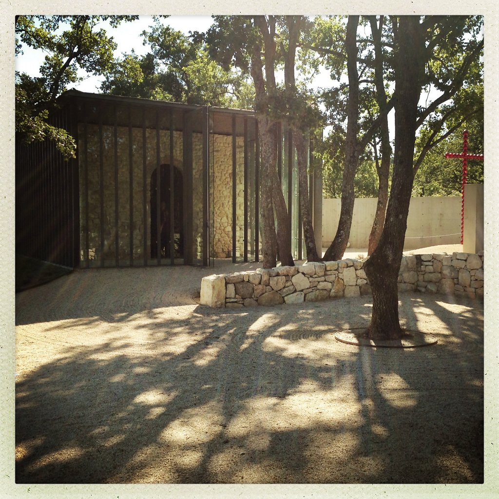 Chapelle - 2011 - Tadao Ando