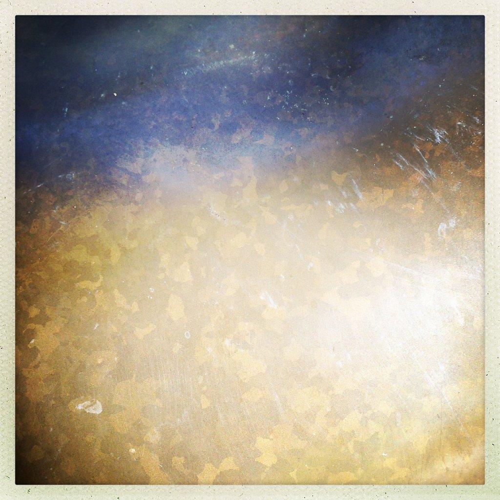 Foxes - 2008 - Michael Stipe
